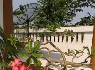 Bungalows à louer en Thaïlande