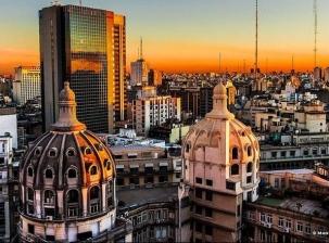 Guide touristique et gastronomique à Buenos Aires