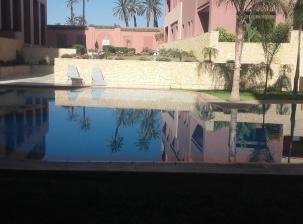Marrakech, le vrai pas celui des touristes