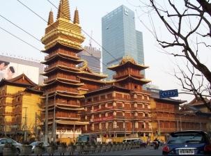 Les dessous de la vie shanghaienne