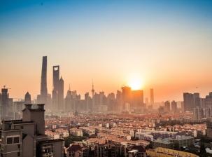 Decouvrez la vibrante Shanghai