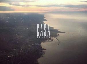 Casablanca comme vous en l'avez jamais vue