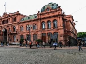 Buenos Aires, entre folklore et modernité