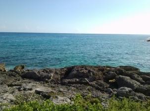 Viens-tu à Cancún?  Je t'accompagne.