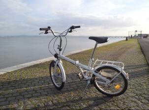 Lisbonne à vélo