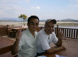 Thailande le pays du sourire