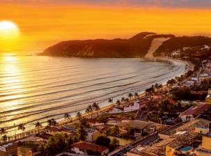 Natal RN - Brésil ... la ville du soleil :)