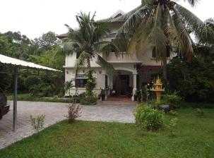 La maison du Passant