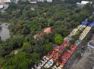 Feira Hippie à Belo Horizonte !
