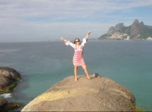 Vivez comme un Carioca
