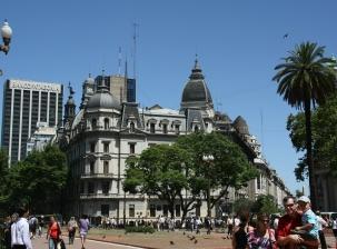 Des jours sportifs et des nuits incroyables á Buenos Aires!