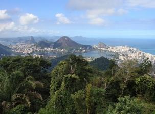 Visiter le Rio avec guide francophone