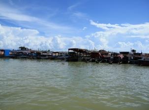 Phnom Penh, Kep & Kampot