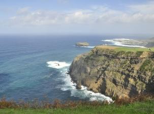 Açores - île de São Miguel