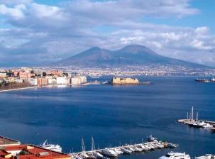Naples: Mange, prie, aime la!!!