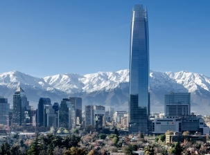 Santiago : Culture Chilienne sans barrière de langue !