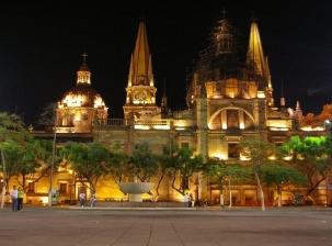 Connaissez  la ville la plus mexicaine du Mexique!