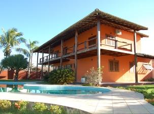 Brésil Porto Seguro, Etat de bahia