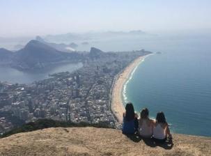 Découvrez Rio!