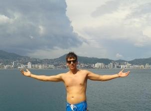 Visitez Acapulco Mexique