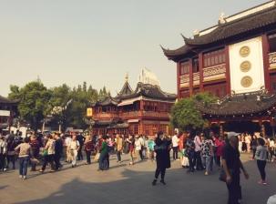 Comment profiter de Shanghai au maximum ?