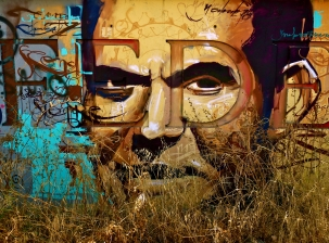 Découvrir le street art et le quartier du Realejo à Grenade