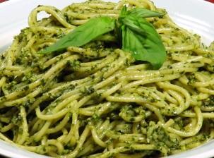 Repas typique Italien chez l'habitant à Portovenere