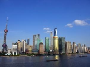 Guide sur mesure pour une experience sur mesure de Shanghai