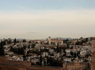 Tapas en folie ou Albaycin/Sacromonte découvrez Granada !
