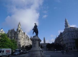 Tour Culturel à Porto