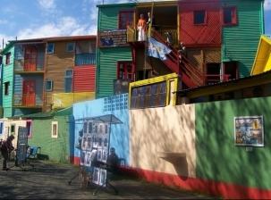 Ideal pour explorer Buenos Aires en famille ou couples
