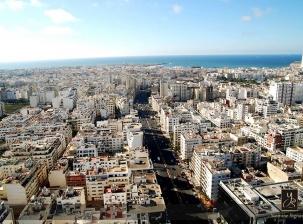 Maroc in Casa