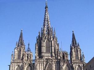Le vieux Barcelone