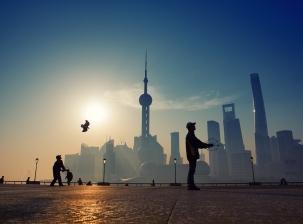 Shanghai sous toutes les coutures