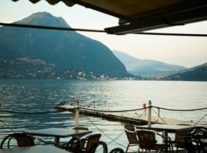 A la découverte des lacs italiens de l'Italie du Nord