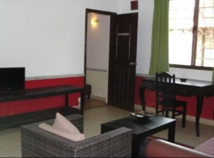 Appartement suite SIEM REAP ANGKOR