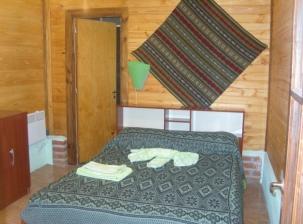 Chambres d'hôtes Salta,Argentine