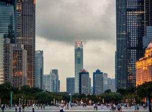Guide, interprète sur Guangzhou (Canton, Chine)