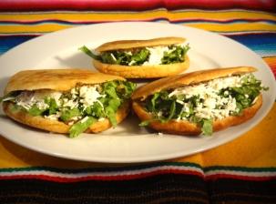 Une bonne table au coeur de Mexico
