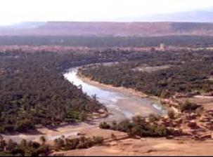 Goulmima ,vivez l'ivresse du Sud-Est marocain !