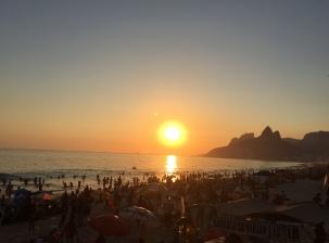 Bienvenu(e) à Rio!