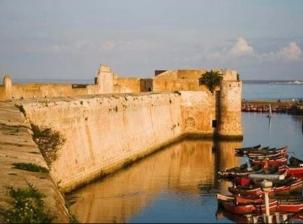 Votre guide a El Jadida/Maroc