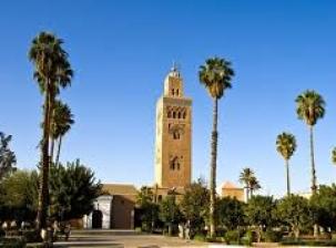 Marrakech à coeur ouvert!