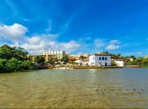 São Luís et Parc National des Lençóis Maranhenses