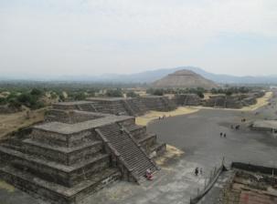 Guide amateur de la Ciudad de Mexico