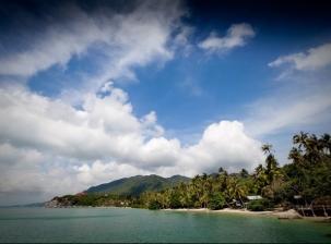Visites, découvertes et retour aux sources à koh phangan