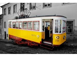 Lisbonne - Une promenade