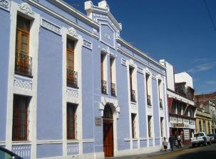 Appartement au coeur de Mexico