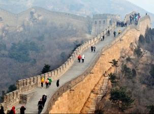 Votre Guide Locale en Chine