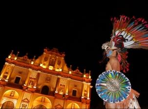 Venez decouvrir San Cristobal de las Casas, Chiapas, Mexico